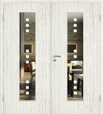 CPL-Türen - Elegance 3 - Schirling Türen