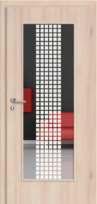 Häufig CPL-Türen - Standard und Exclusiv 1 - Schirling Türen RQ76