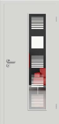 Sehr CPL-Türen - Standard und Exclusiv 3 - Schirling Türen DH59
