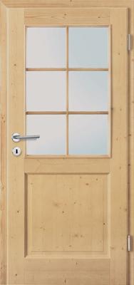 Landhaustüren  Echtholztüren - Landhaustüren 1 - Schirling Türen