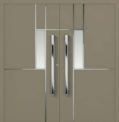 haust ren aluminium premium 6 schirling t ren. Black Bedroom Furniture Sets. Home Design Ideas