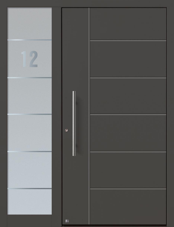 Berühmt Haustüren (Aluminium) - Premium 1 - Schirling Türen QI25