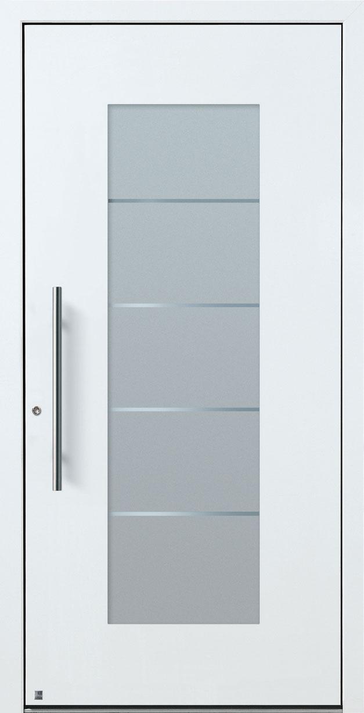 Haustüren Aluminium Premium 1 Schirling Türen