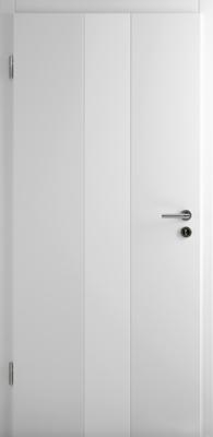 zimmertüren weiß hochglanz